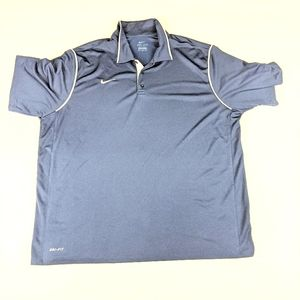 Nike Dri Fit Polo Shirt